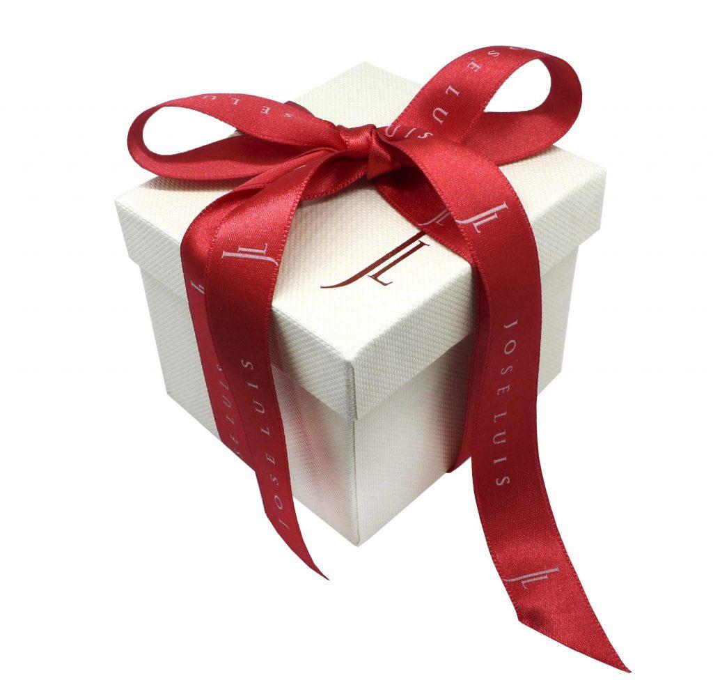Packing regalo Jose luis Joyero Jose Luis Joyero Malaga